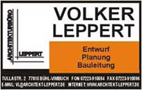 Architekt Leppert